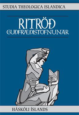 View No. 52 (2021): Ritröð Guðfræðistofnunar
